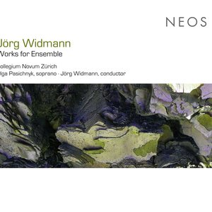 Image for 'Widmann: Works for Ensemble'