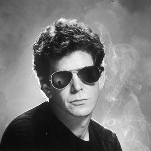 Image for 'Lou Reed'