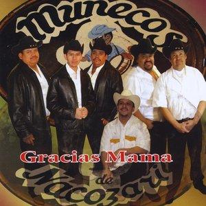 Image for 'Gracias Mama'