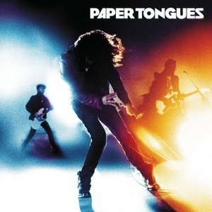 Image for 'Paper Tongues'