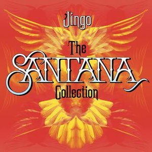 Imagen de 'Jingo: The Santana Collection'