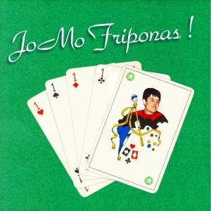 Image for 'JoMo Friponas!'