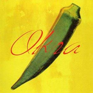 Bild für 'Okra'