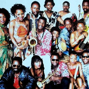 Image for 'Orchestra Marrabenta Star de Moçambique'