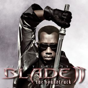 Image pour 'Blade II'