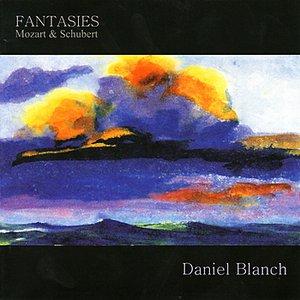 Image for 'Fantasia Wanderer Op. 15, D. 760 en do mayor C Major: II. Adagio'