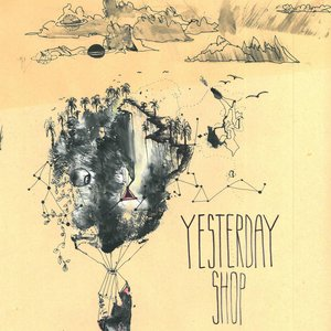 Image pour 'Yesterday Shop'