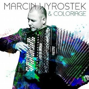 Image pour 'Marcin Wyrostek & Coloriage'