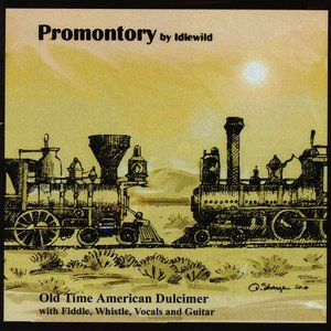 Image for 'Promontory'