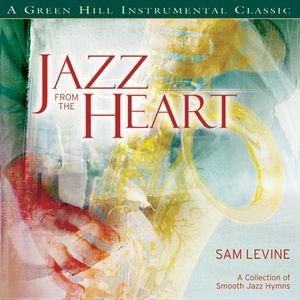 Immagine per 'Jazz From The Heart'