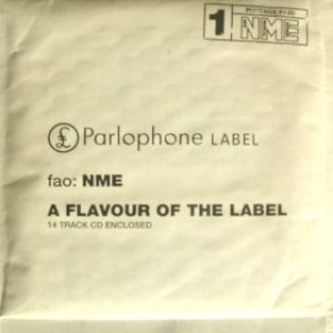 Image for 'NME: Parlophone: A Flavour of the Label'