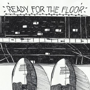 Image for 'Ready for the Floor'