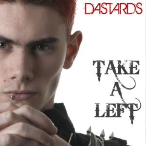 Image for 'TAKE A LEFT'