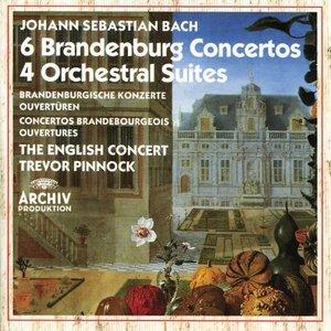 Bild für 'Concerto No. 1 in F major, BWV 1046: III. Allegro'