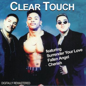 Image for 'Clear Touch'