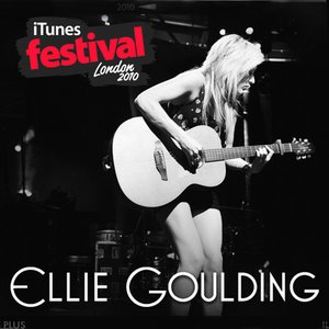 Image for 'iTunes Festival: London 2010 - EP'