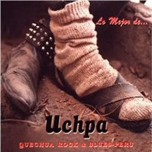 Image for 'Lo mejor de Uchpa'