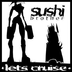 Image for 'Let's Cruise'
