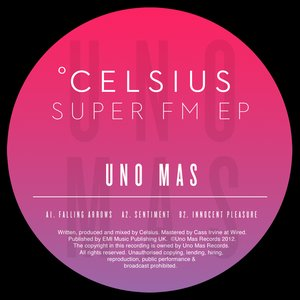 Image for 'Super FM EP'