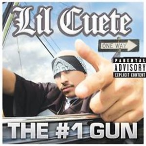 Image for 'The #1 Gun'