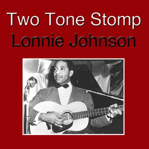 Image for 'Two Tone Stomp'