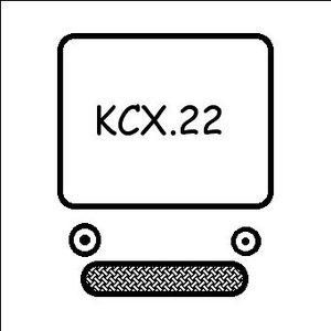 Image for 'Kafeja Muziko (KCX.22)'