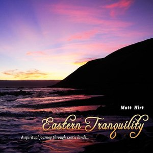 Image for 'Eastern Tranquility'