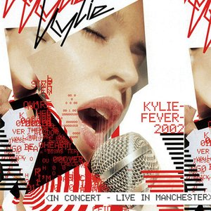 Image for 'Kylie Fever 2002 Live in Manchester'