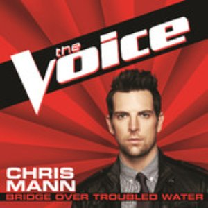 Image for 'Bridge Over Troubled Water (The Voice Performance) - Single'