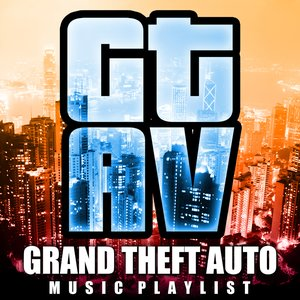 Image for 'Grand Theft Auto - Music Playlist from GTA 5'