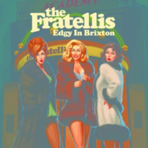 Image for 'Baby Fratelli (Live)'