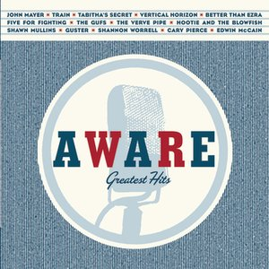 Image for 'Aware Greatest Hits'