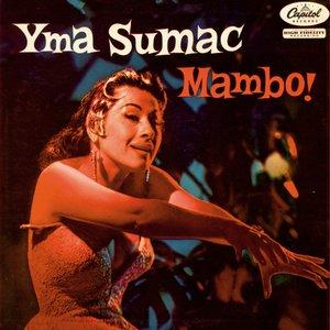 Bild för 'Mambo'