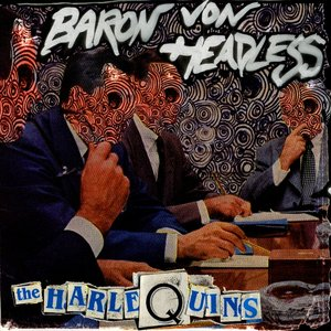 Image for 'Baron von Headless'