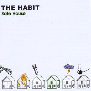 """Safe House""的封面"