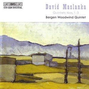 Image for 'MASLANKA: Wind Quintets Nos. 1-3'