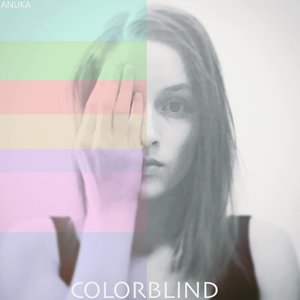 Image for 'Colorblind'