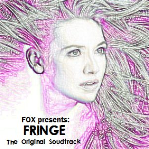 Bild für 'FRINGE: The Original Soundtrack'