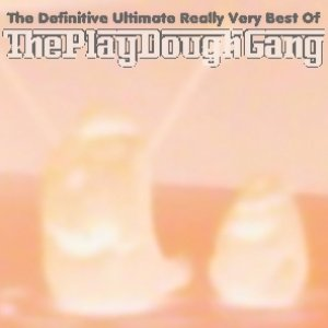 Image for 'The Definitive Ultimate Really Very Best Of'