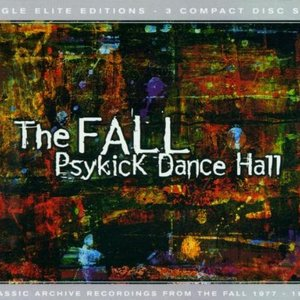 Image for 'Psykick Dance Hall'