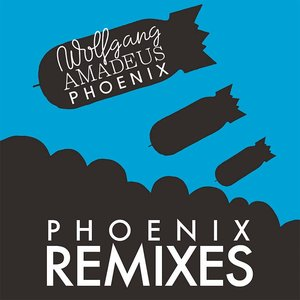 Image pour 'Wolfgang Amadeus Phoenix (Remix Collection)'