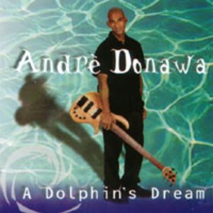 Image for 'Andre Donawa'
