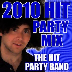 Bild für '2010 Hit Party Mix'