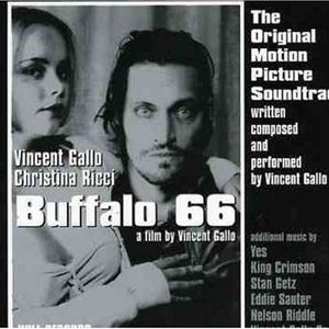 Image for 'Buffalo 66'