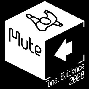 Image for 'Mute Tonal Evidence 2008'