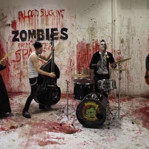 Imagem de 'Bloodsucking Zombies from Outer Space'