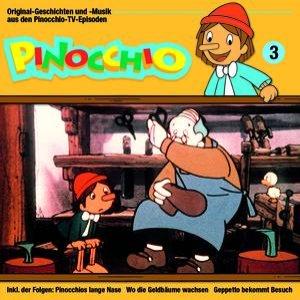 Image for 'Pinocchios lange Nase (Teil 2)'