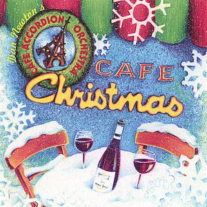 Image for 'Cafe Christmas'