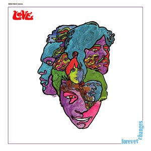 Immagine per 'Forever Changes'