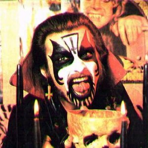 Image for 'King Diamond'